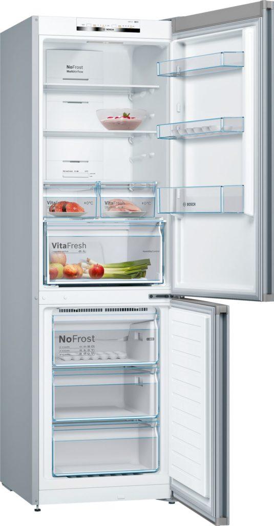 двухкамерный холодильник Bosch KGN39VW316